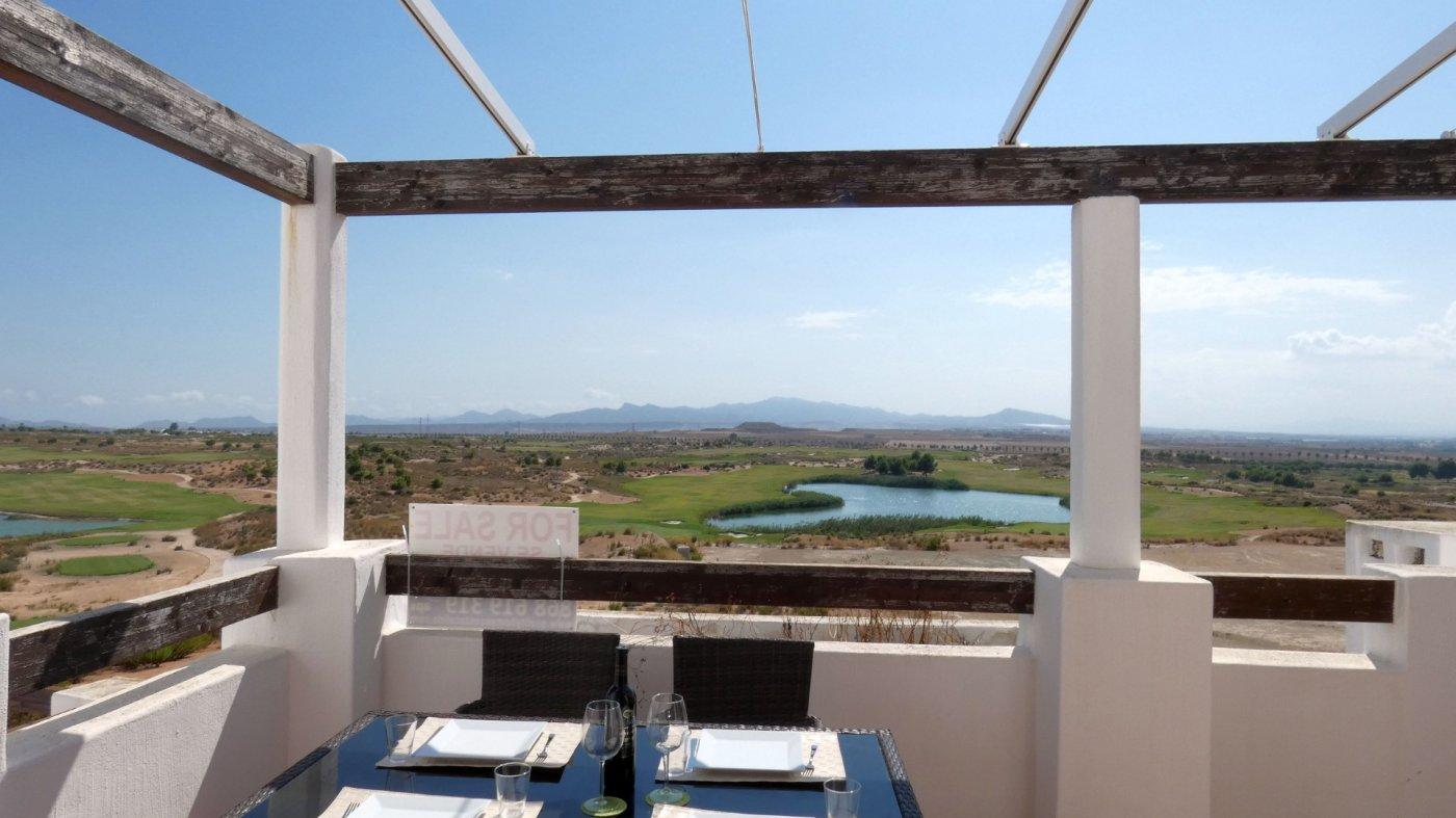 Imagen 3 Apartamento ref 3343 para sale en Condado De Alhama España - Quality Homes Costa Cálida