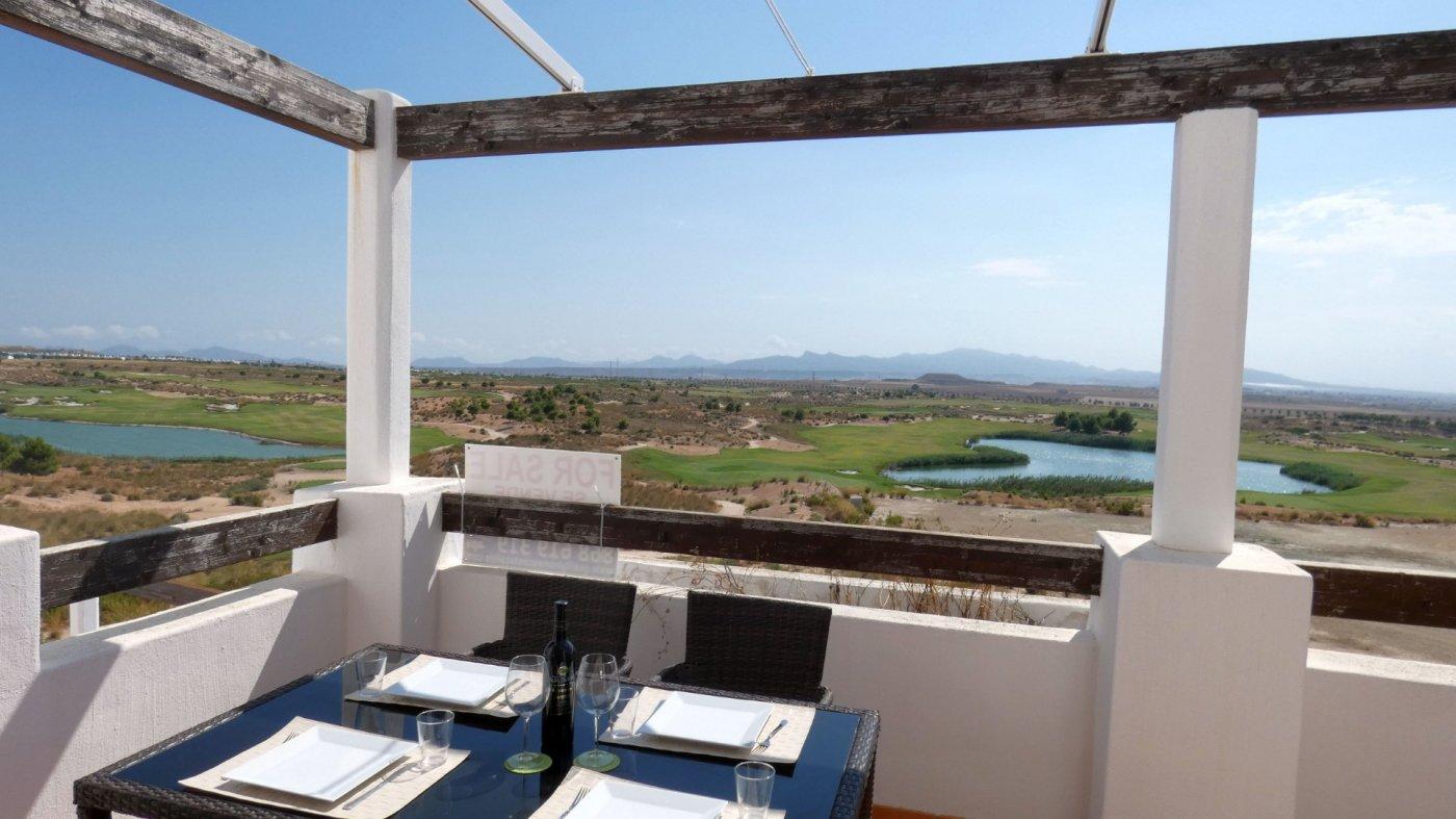 Imagen 4 Apartamento ref 3343 para sale en Condado De Alhama España - Quality Homes Costa Cálida
