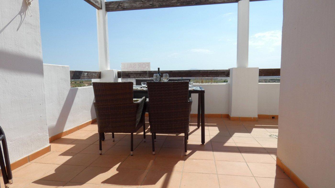 Imagen 7 Apartamento ref 3343 para sale en Condado De Alhama España - Quality Homes Costa Cálida