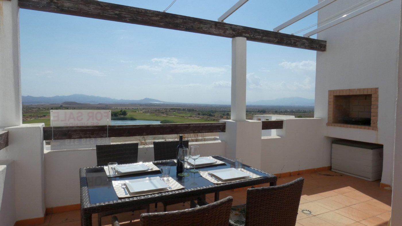 Imagen 8 Apartamento ref 3343 para sale en Condado De Alhama España - Quality Homes Costa Cálida