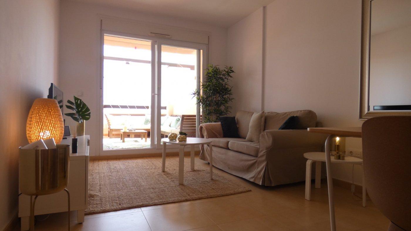 Gallery Image 10 of Precioso Apartamento 2 Dormitorios en La Isla del Condado