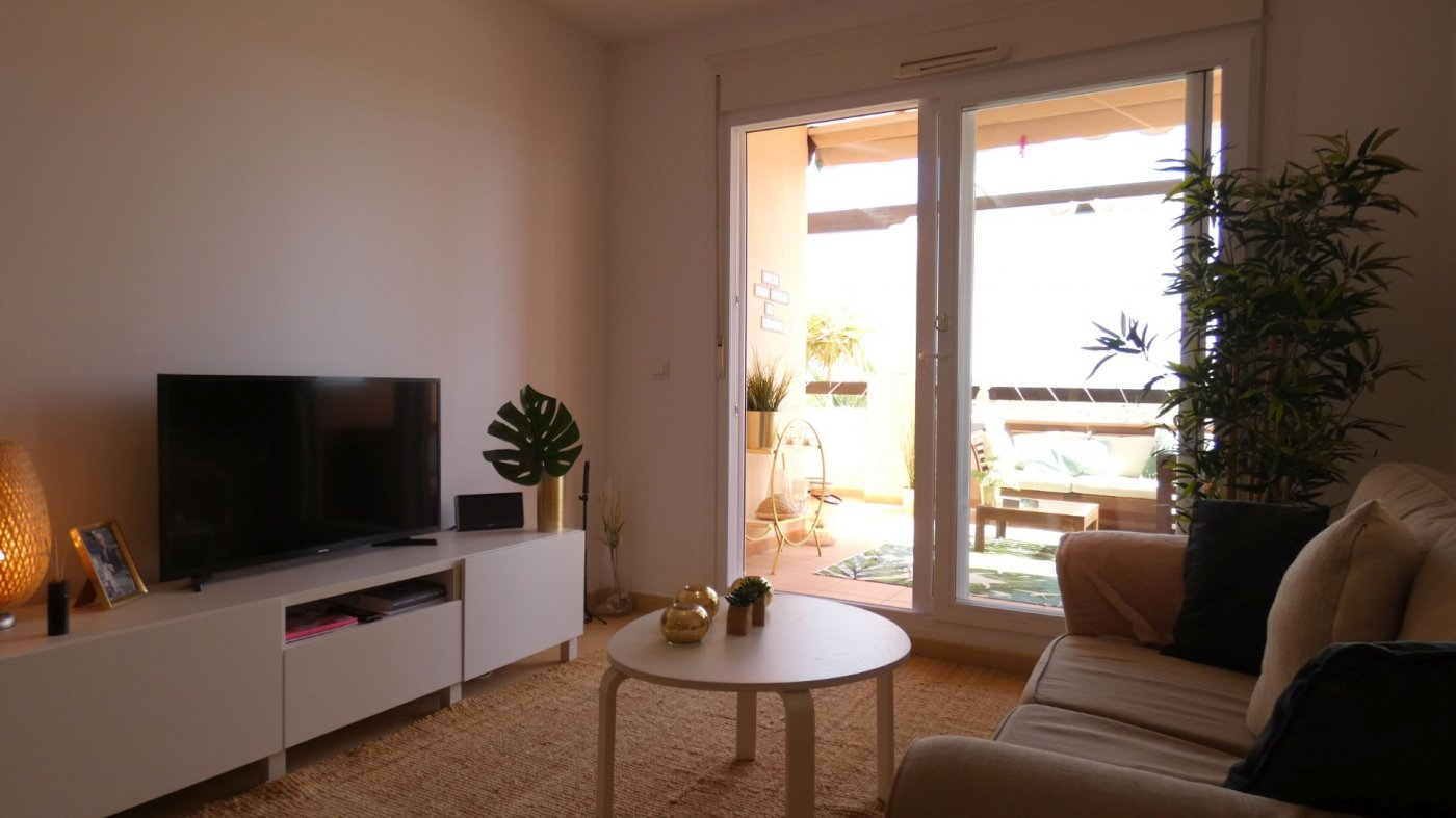 Gallery Image 11 of Precioso Apartamento 2 Dormitorios en La Isla del Condado