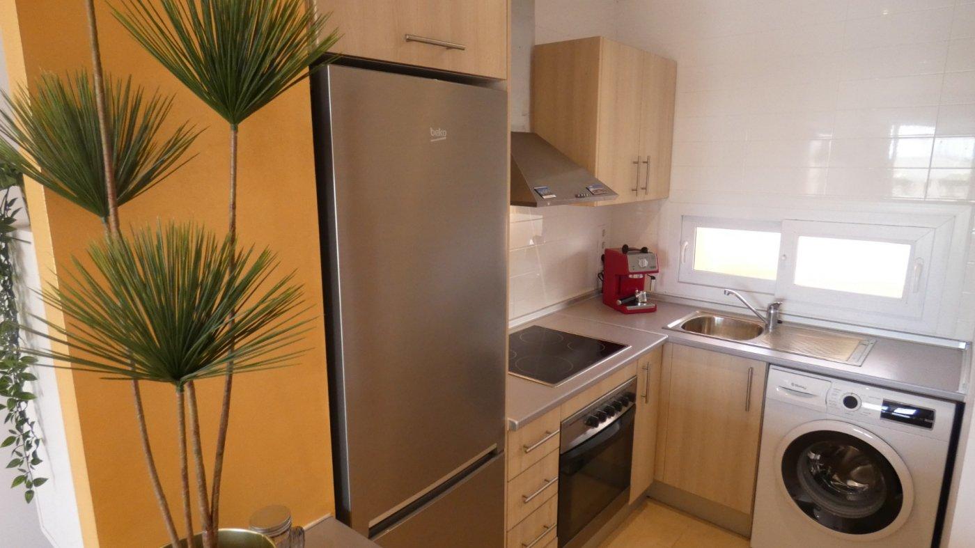Gallery Image 12 of Precioso Apartamento 2 Dormitorios en La Isla del Condado