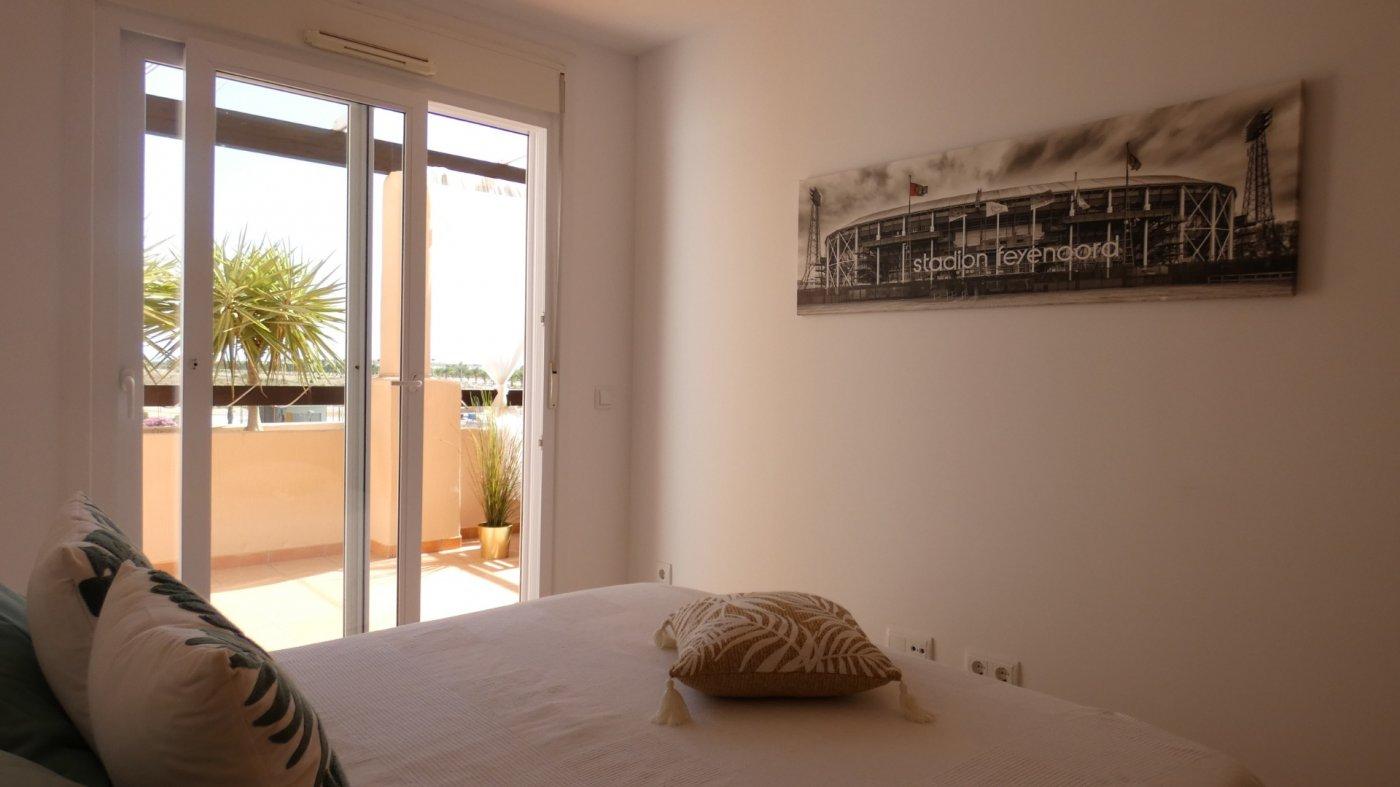 Gallery Image 13 of Precioso Apartamento 2 Dormitorios en La Isla del Condado