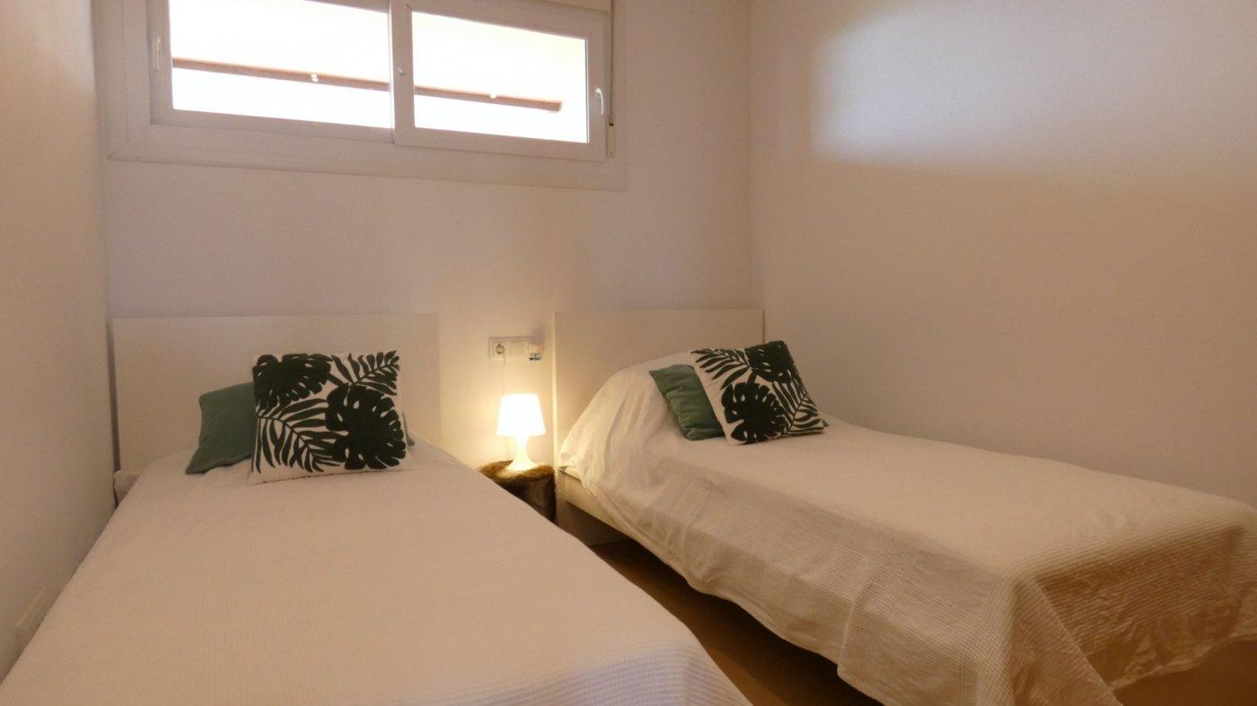 Gallery Image 14 of Precioso Apartamento 2 Dormitorios en La Isla del Condado