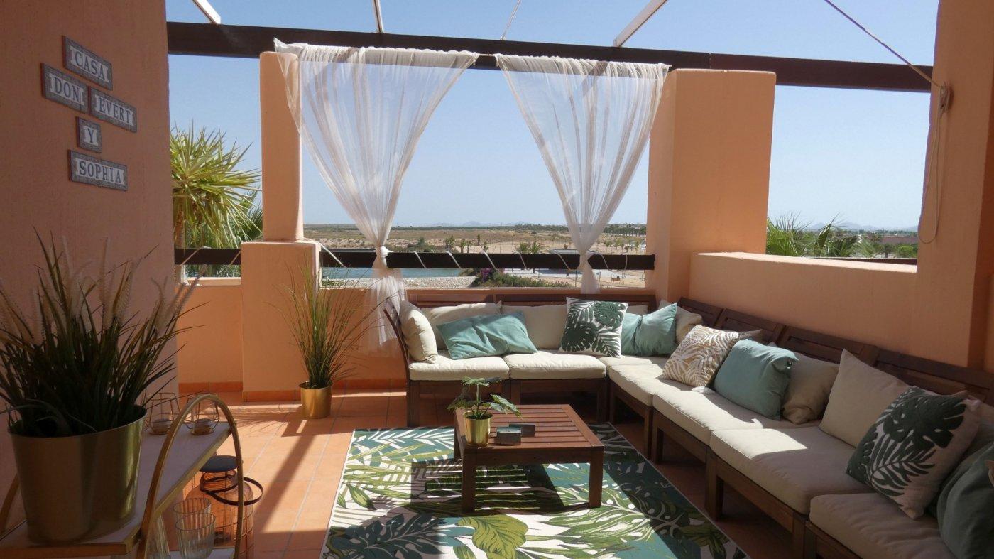 Gallery Image 19 of Precioso Apartamento 2 Dormitorios en La Isla del Condado