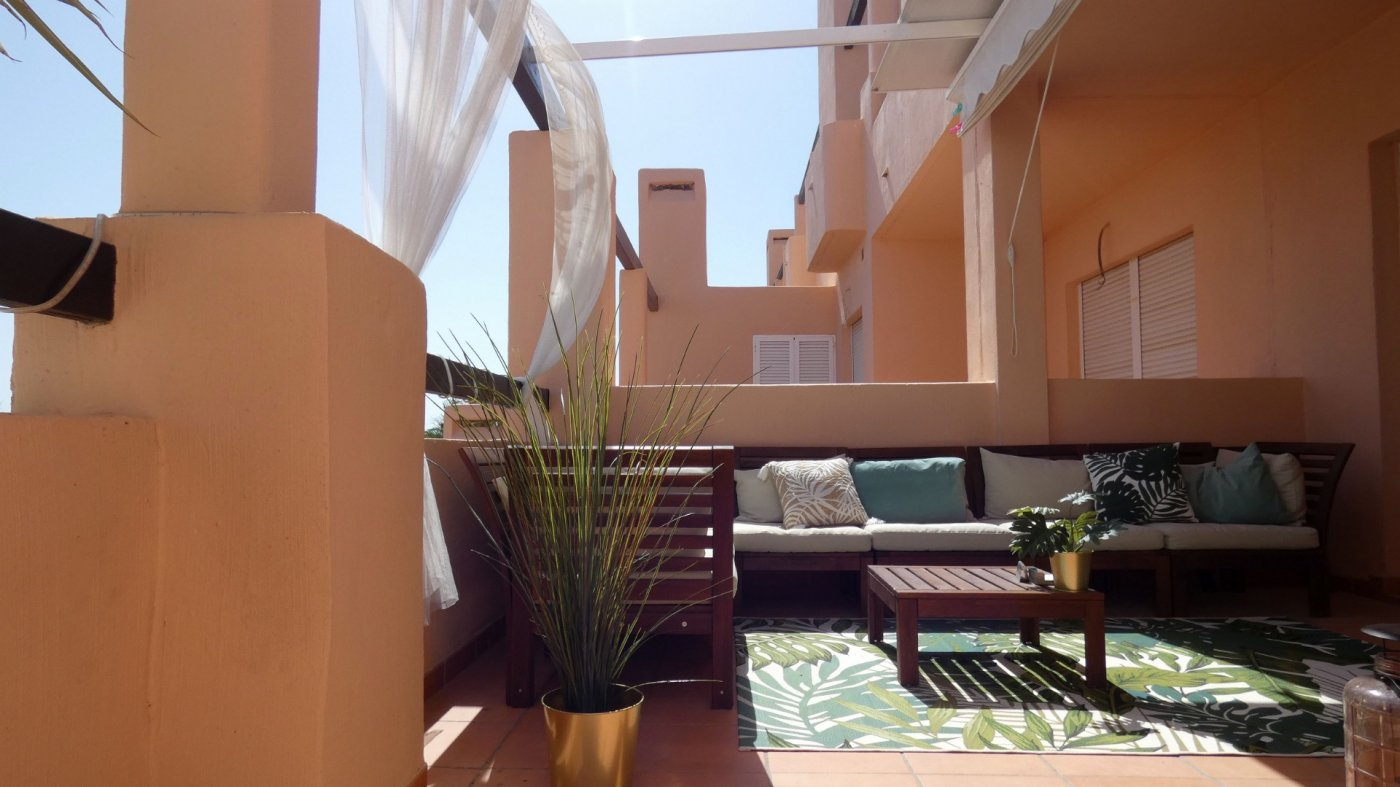 Gallery Image 20 of Precioso Apartamento 2 Dormitorios en La Isla del Condado
