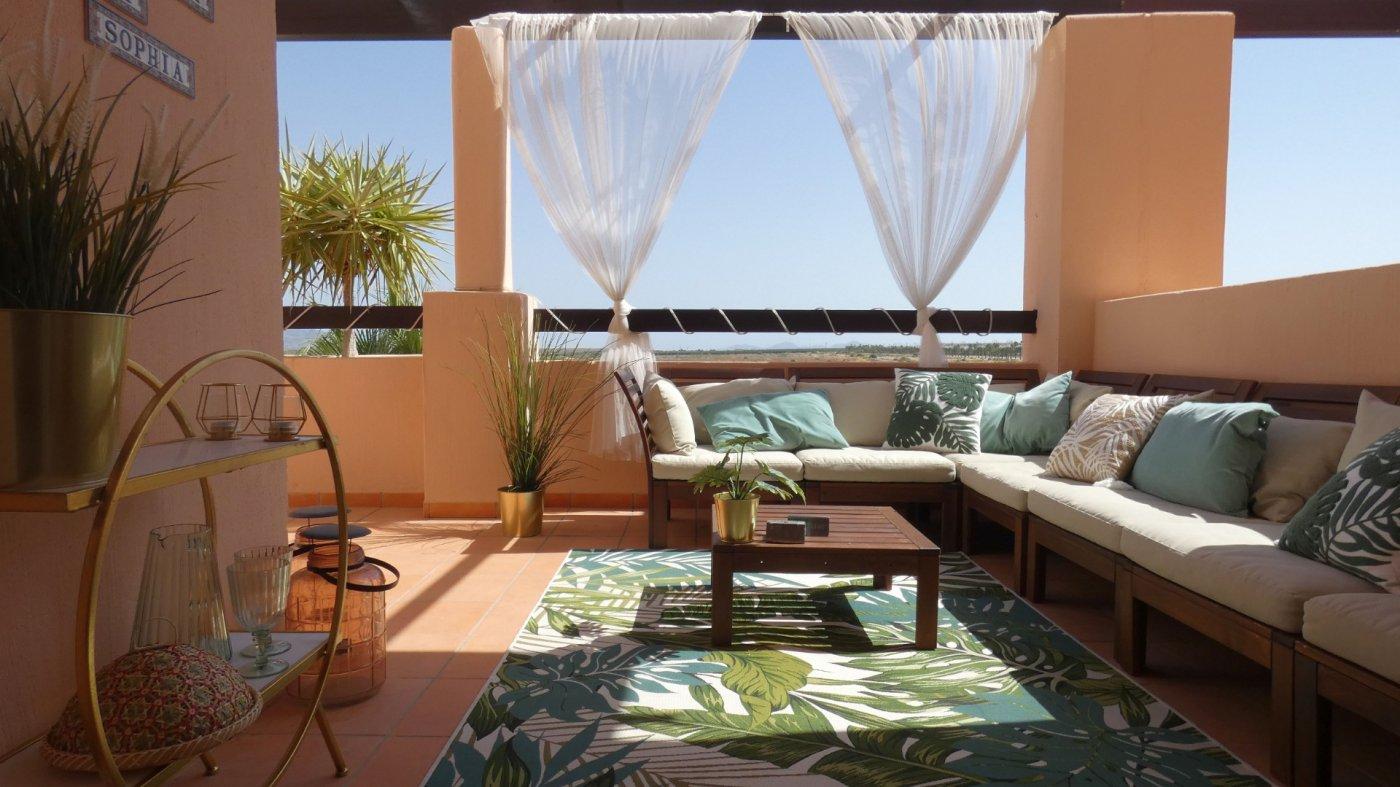 Imagen de la galería 3 of Precioso Apartamento 2 Dormitorios en La Isla del Condado