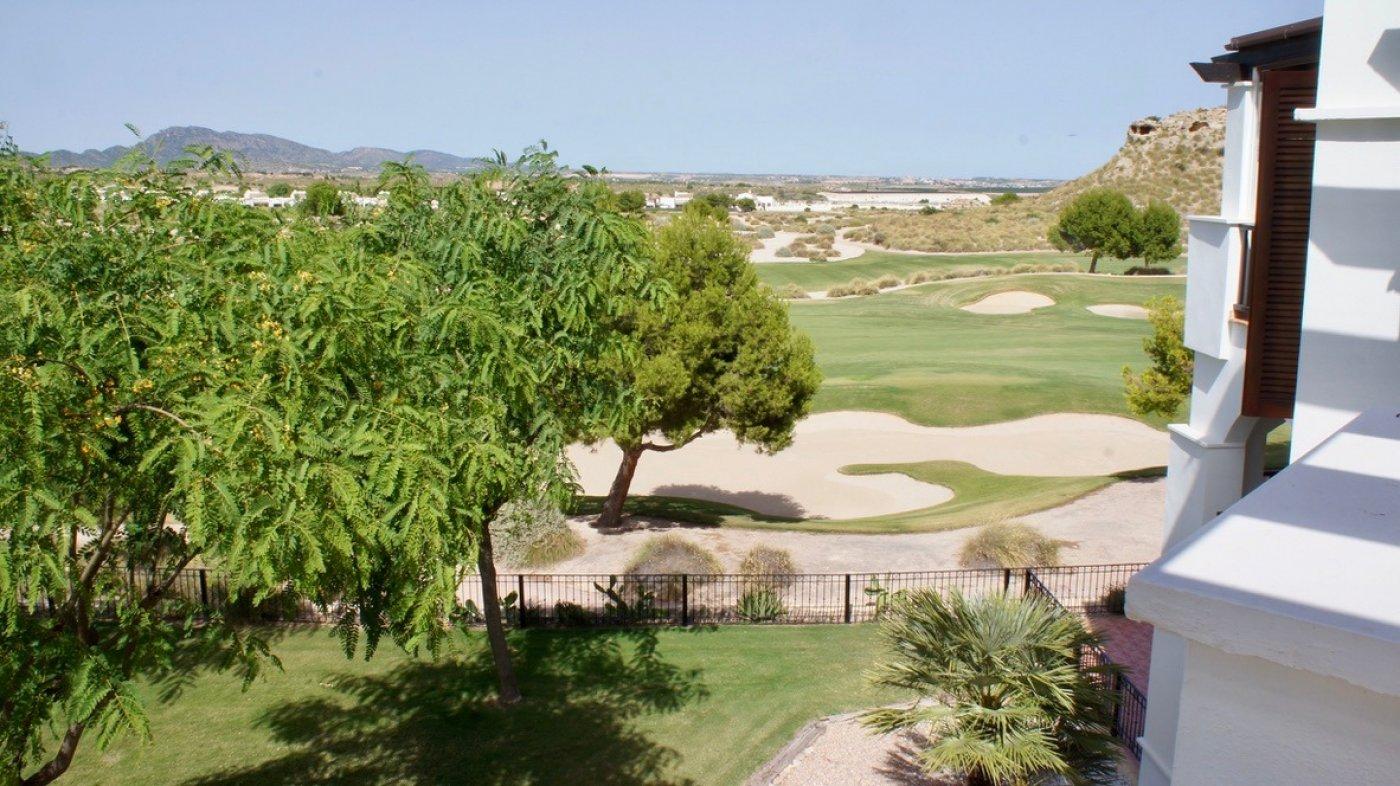 Imagen 3 Apartamento ref 3350 para sale en El Valle Golf Resort España - Quality Homes Costa Cálida