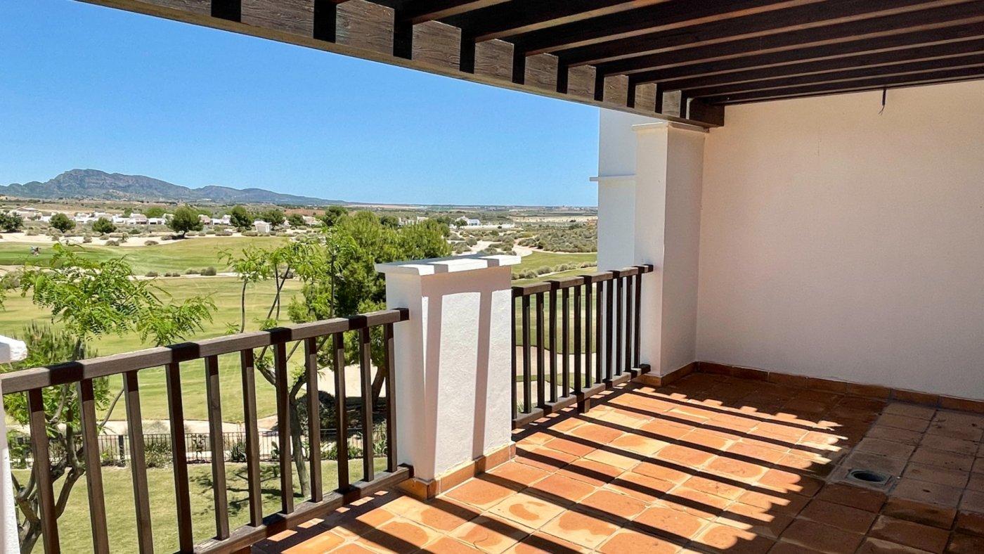 Imagen 4 Apartamento ref 3350 para sale en El Valle Golf Resort España - Quality Homes Costa Cálida