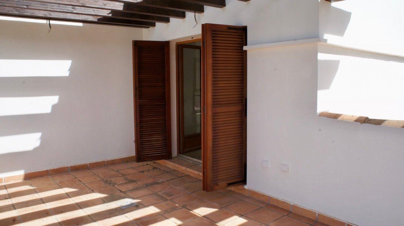 Imagen 5 Apartamento ref 3350 para sale en El Valle Golf Resort España - Quality Homes Costa Cálida