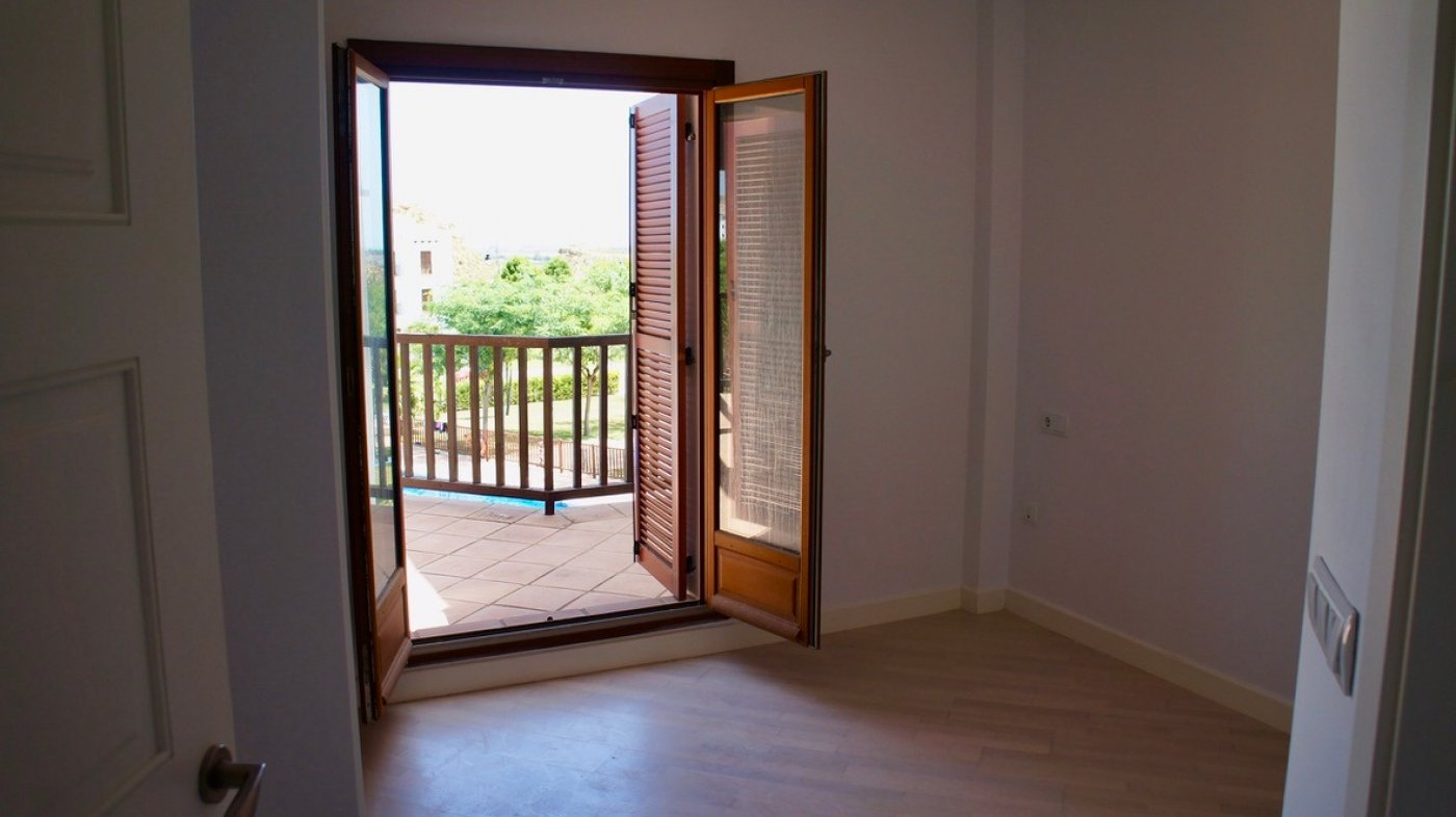 Gallery Image 11 of Big terrace, bargain priced sunny 2nd floor, 2 bed and 2 bath apartment in  El Valle Golf Resort