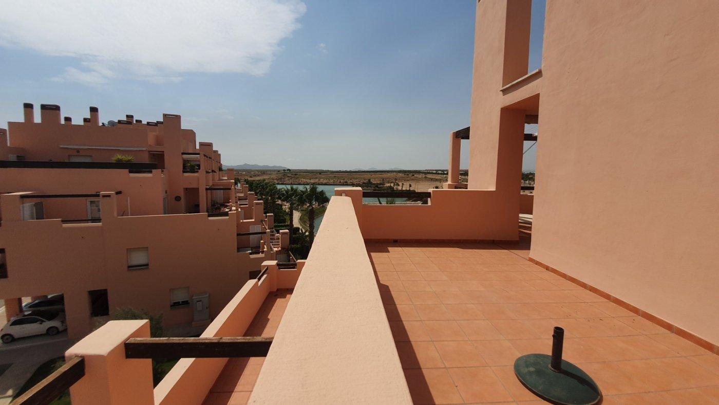 Gallery Image 29 of South Facing Corner Penthouse with Wraparound Terrace and Lake Views at La Isla, Condado de Alhama