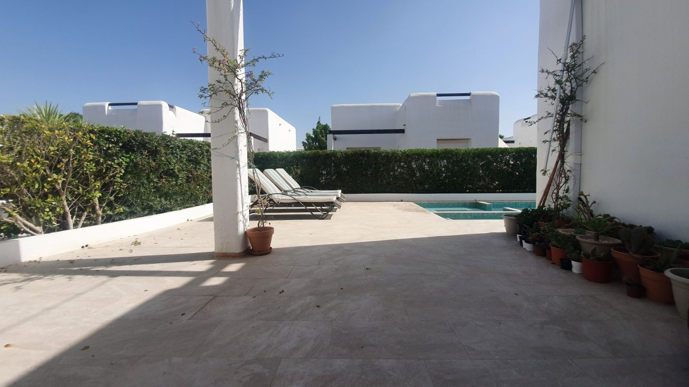 Image 3 Villa ref 3363 for sale in Condado De Alhama Spain - Quality Homes Costa Cálida