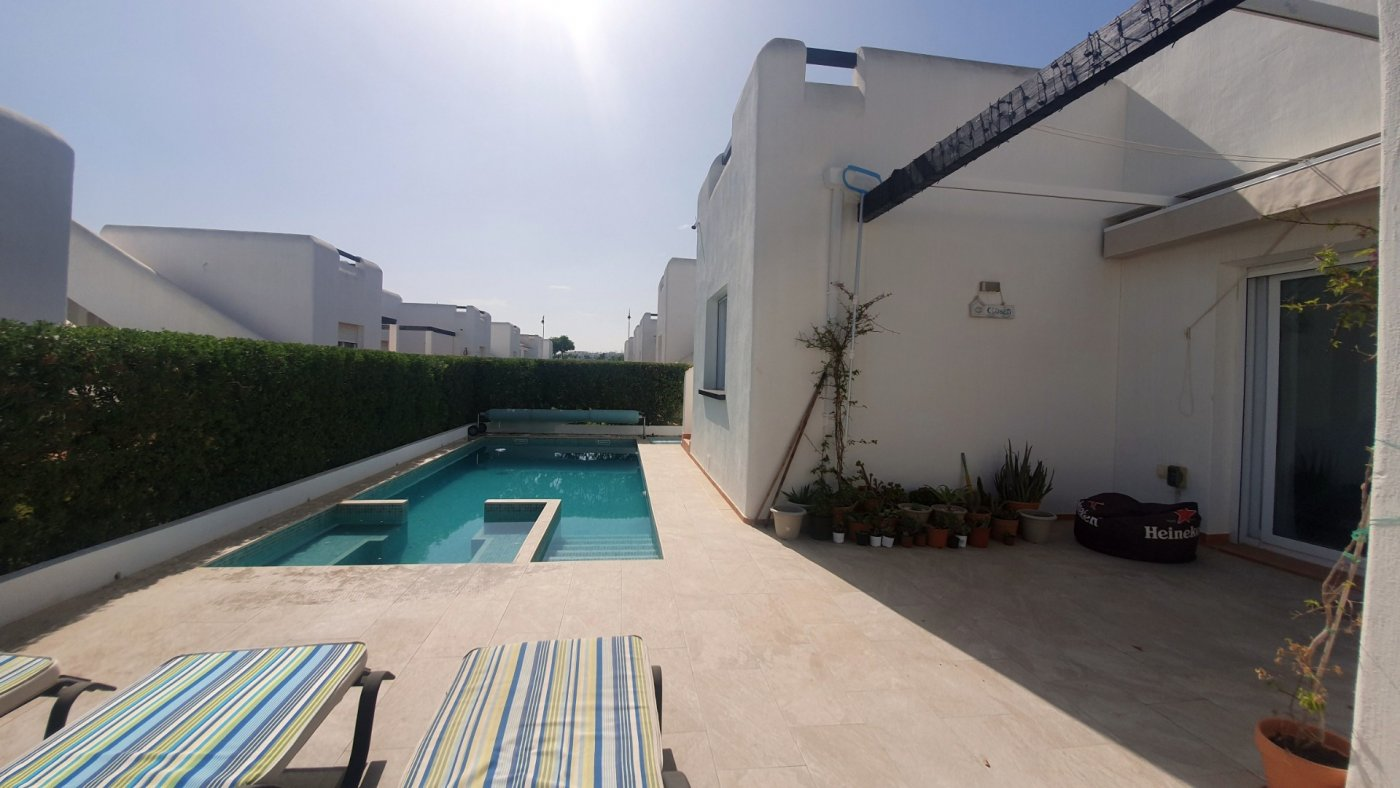 Image 8 Villa ref 3363 for sale in Condado De Alhama Spain - Quality Homes Costa Cálida