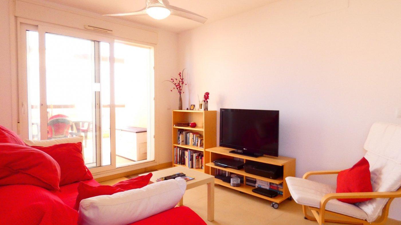 Image 2 Penthouse ref 3366 for sale in Condado De Alhama Spain - Quality Homes Costa Cálida