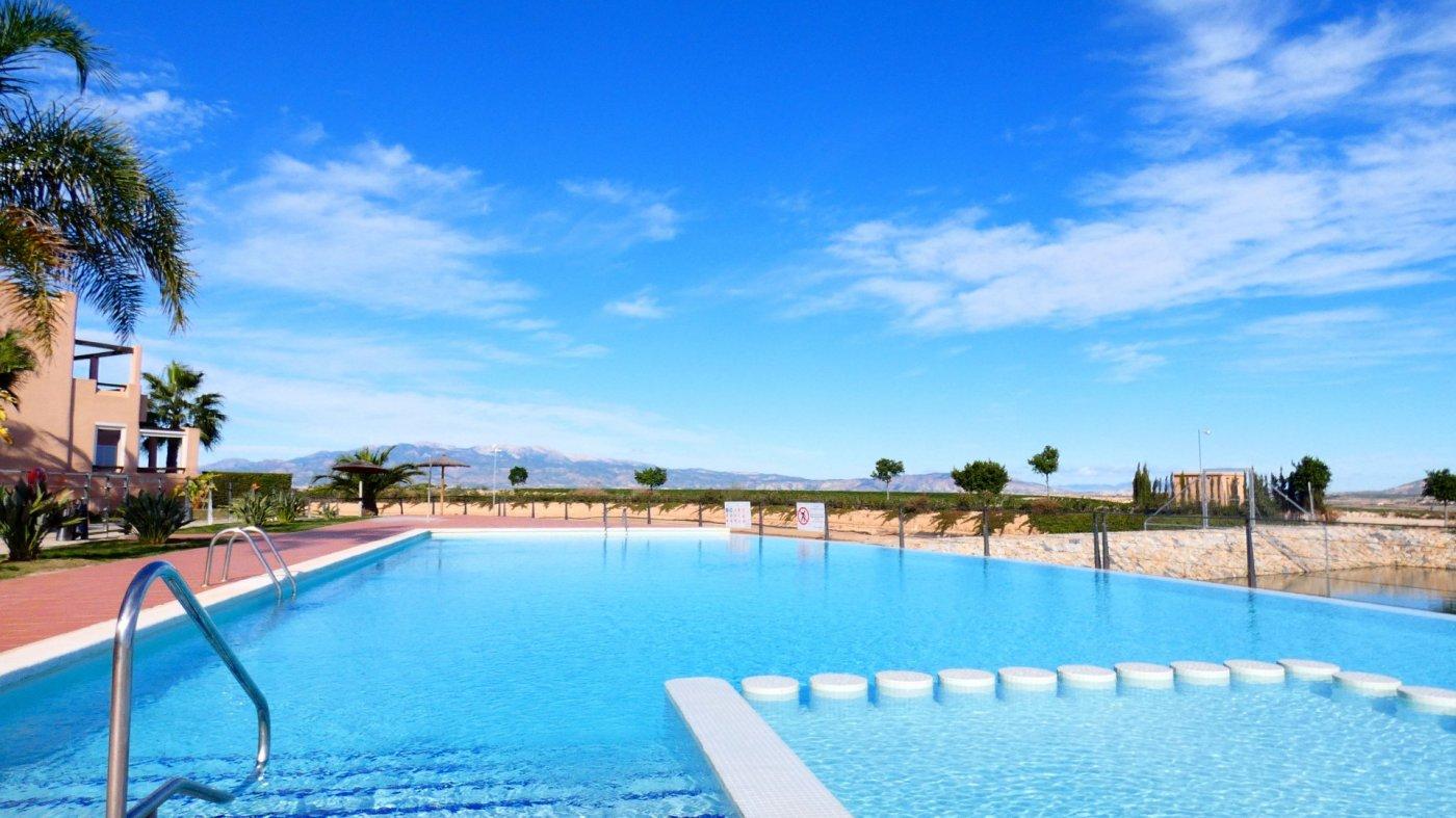 Image 4 Penthouse ref 3366 for sale in Condado De Alhama Spain - Quality Homes Costa Cálida