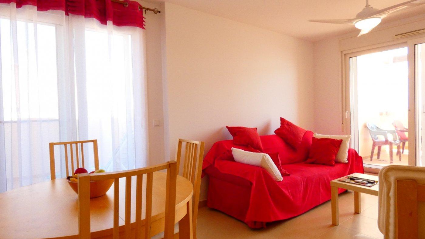 Image 5 Penthouse ref 3366 for sale in Condado De Alhama Spain - Quality Homes Costa Cálida