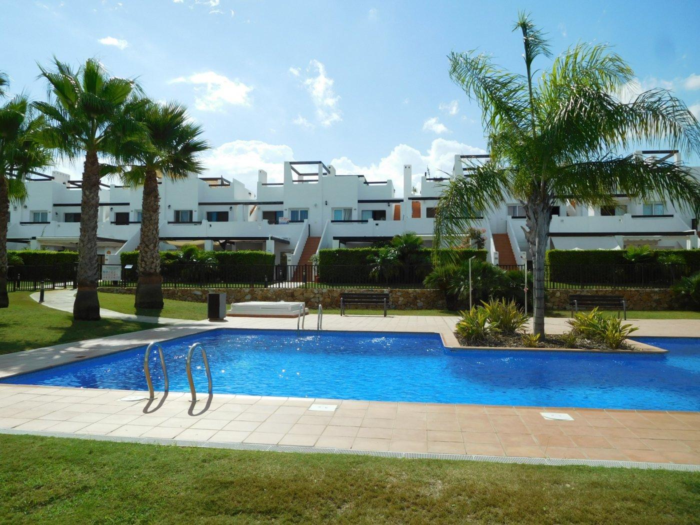 Gallery Image 26 of Apartment For rent in Condado De Alhama, Alhama De Murcia With Pool