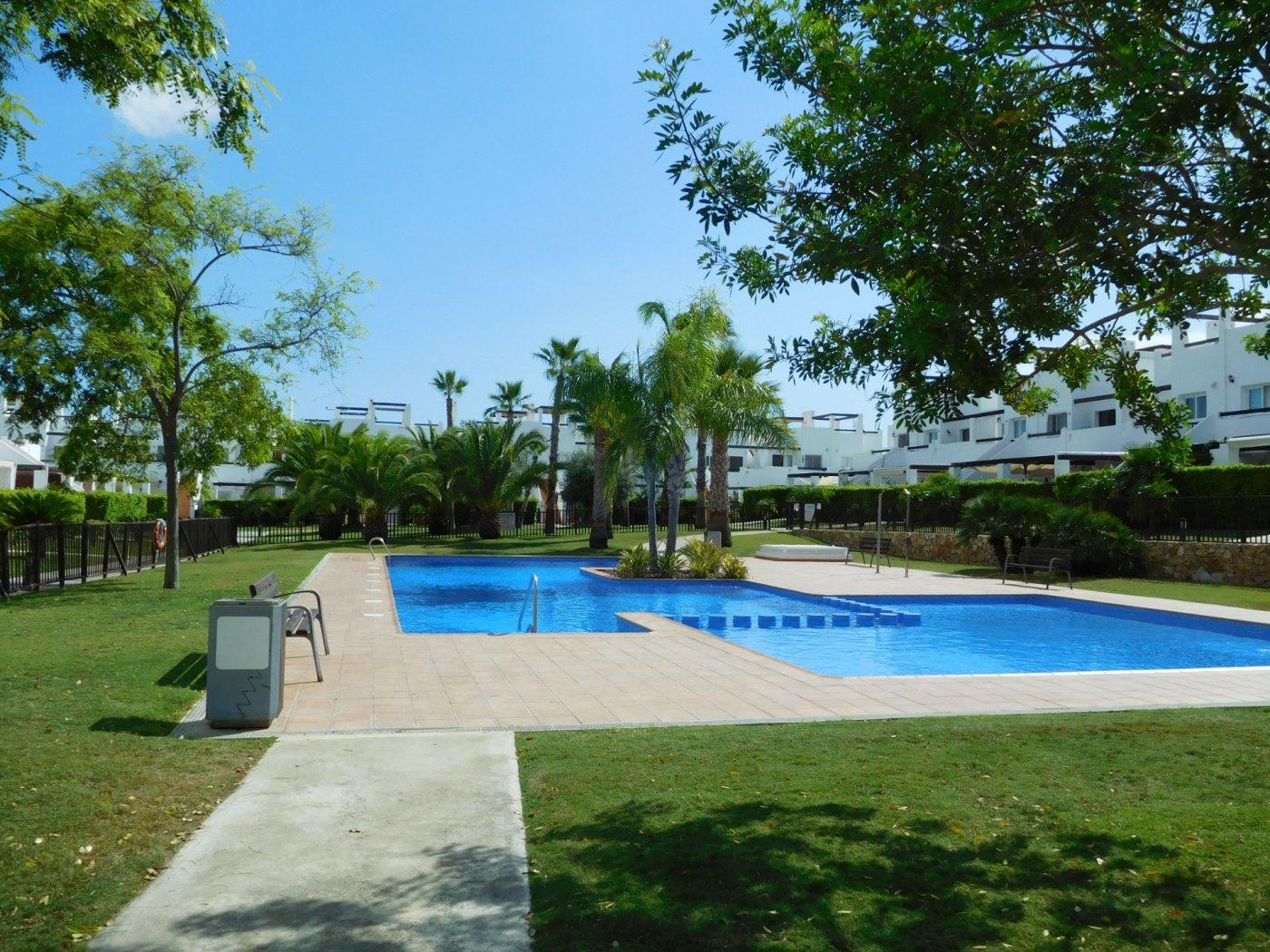 Gallery Image 28 of Apartment For rent in Condado De Alhama, Alhama De Murcia With Pool
