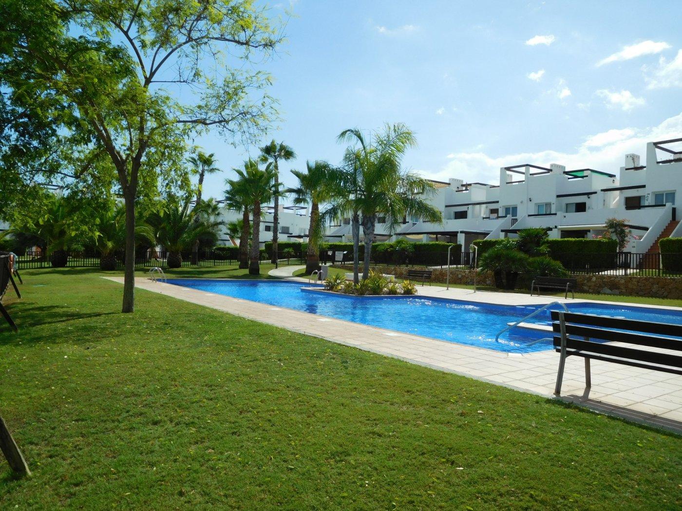 Gallery Image 30 of Apartment For rent in Condado De Alhama, Alhama De Murcia With Pool