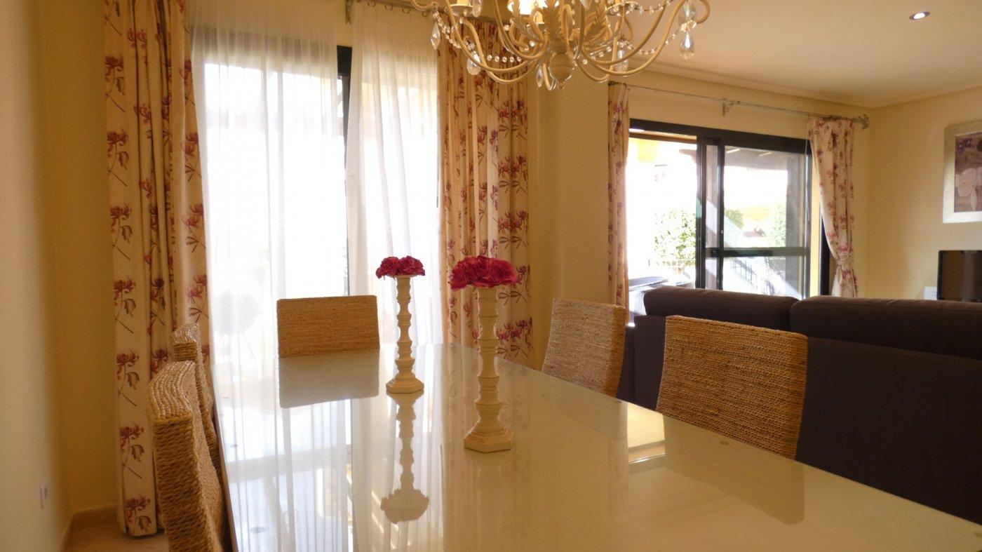 Gallery Image 11 of Villa For rent in Hacienda Del Golf, La Manga Club With Pool