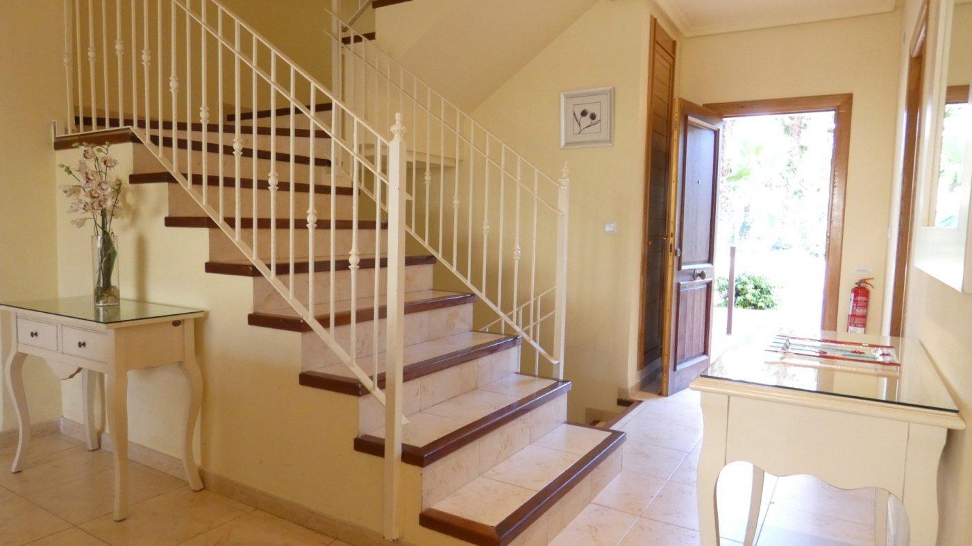 Gallery Image 15 of Villa For rent in Hacienda Del Golf, La Manga Club With Pool