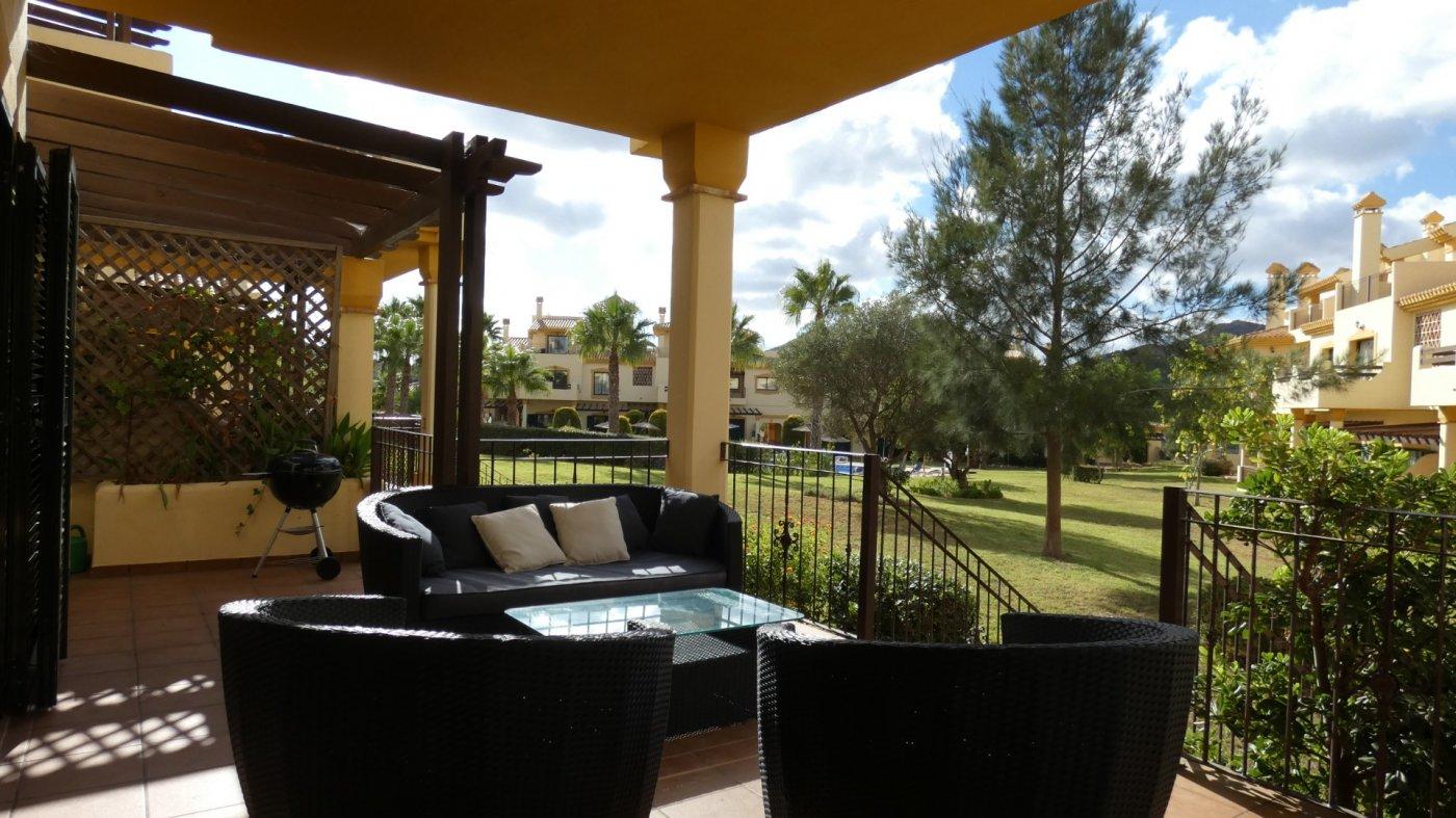 Gallery Image 18 of Villa For rent in Hacienda Del Golf, La Manga Club With Pool