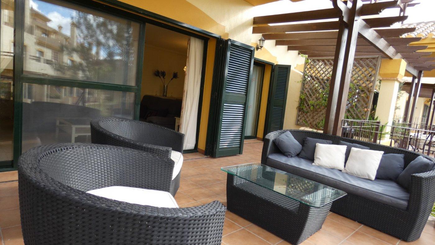 Gallery Image 1 of Villa For rent in Hacienda Del Golf, La Manga Club With Pool