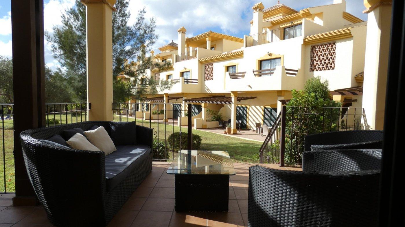 Gallery Image 20 of Villa For rent in Hacienda Del Golf, La Manga Club With Pool