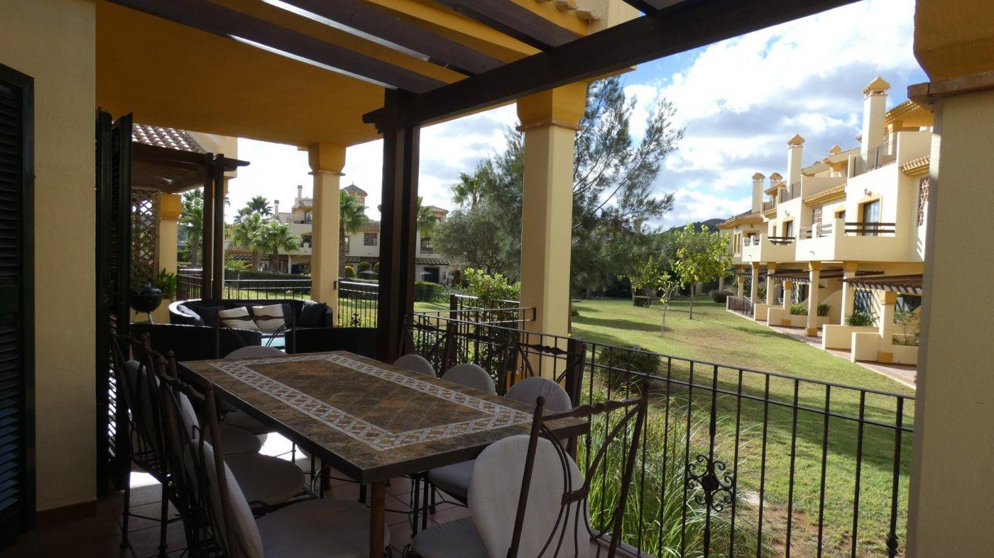 Gallery Image 21 of Villa For rent in Hacienda Del Golf, La Manga Club With Pool