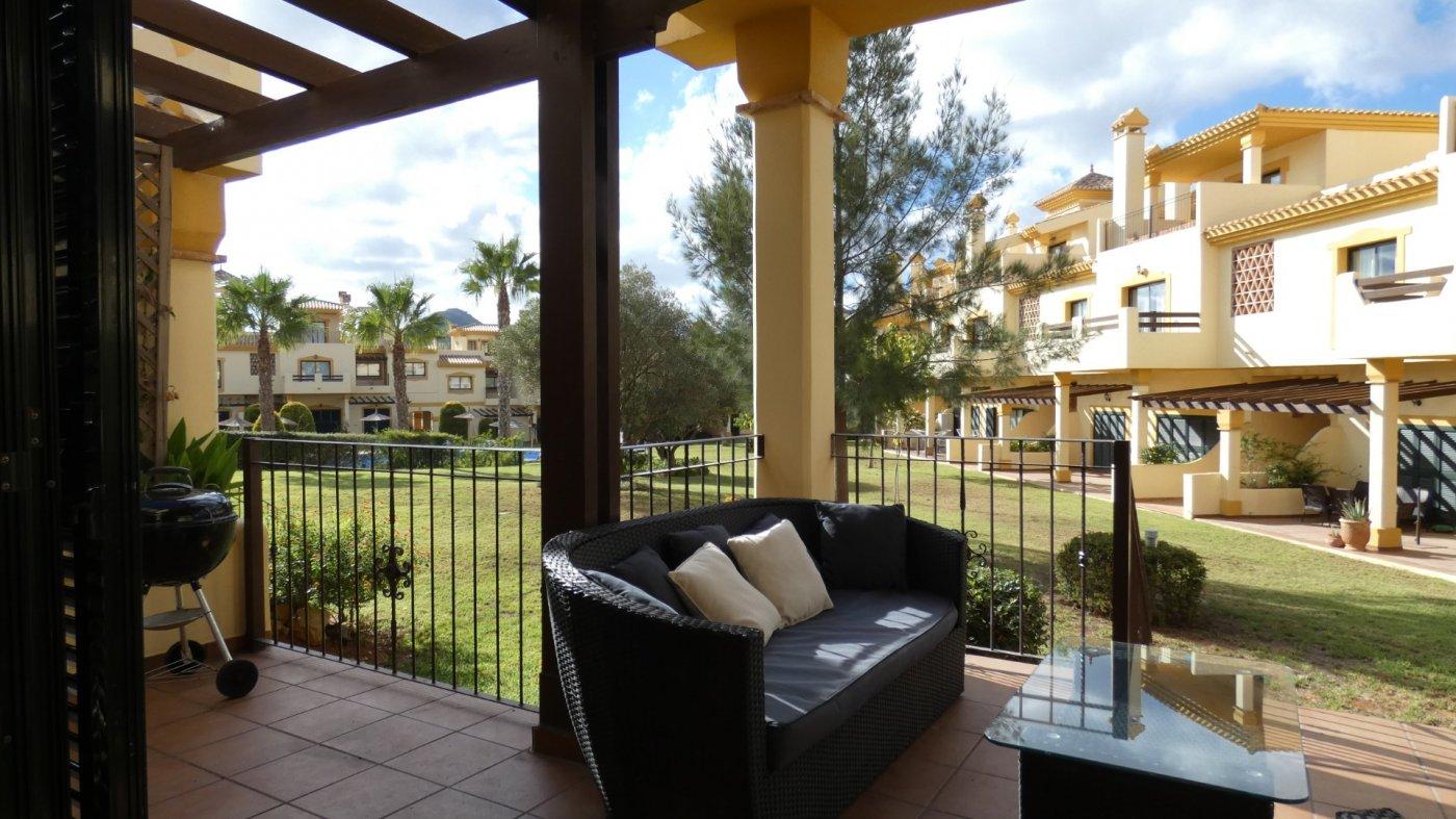 Gallery Image 22 of Villa For rent in Hacienda Del Golf, La Manga Club With Pool