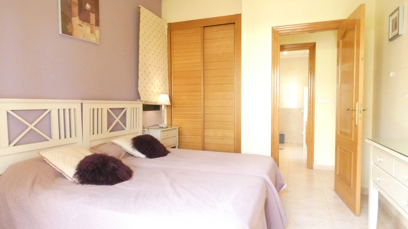 Gallery Image 23 of Villa For rent in Hacienda Del Golf, La Manga Club With Pool