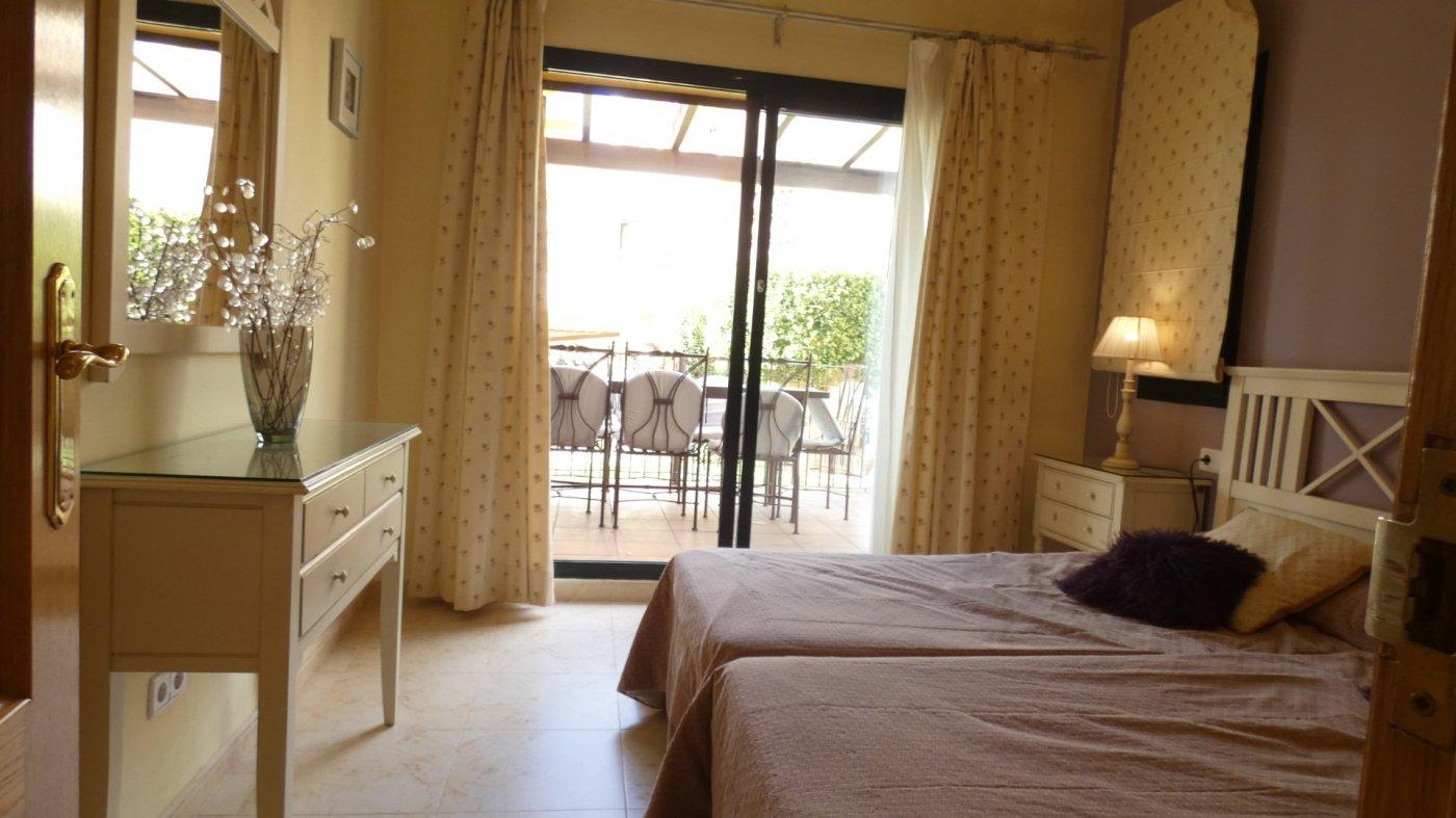 Gallery Image 25 of Villa For rent in Hacienda Del Golf, La Manga Club With Pool