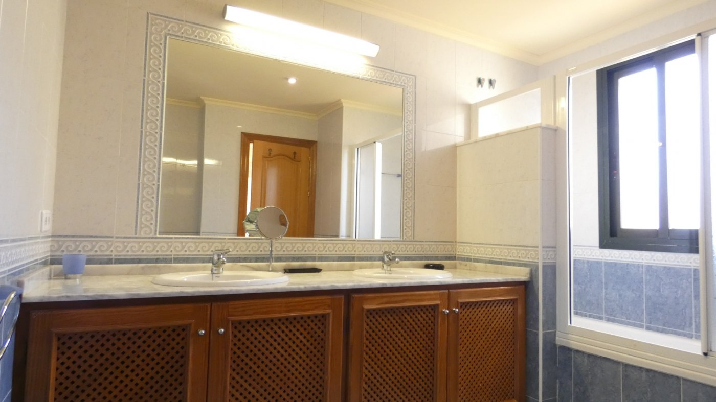 Gallery Image 34 of Villa For rent in Hacienda Del Golf, La Manga Club With Pool