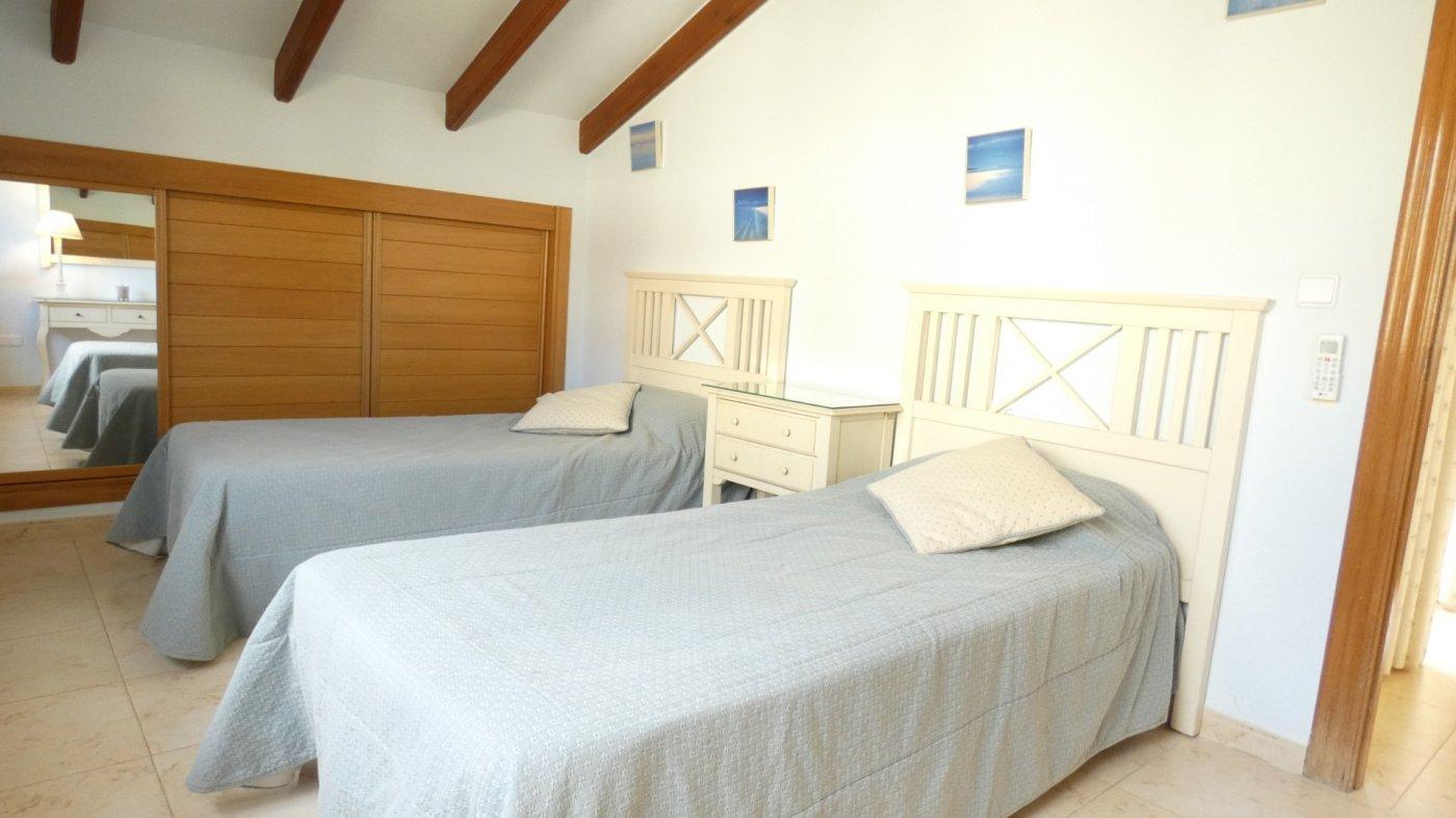 Gallery Image 38 of Villa For rent in Hacienda Del Golf, La Manga Club With Pool