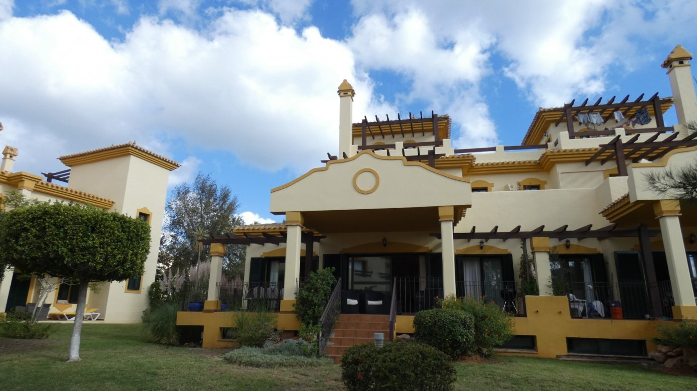 Gallery Image 3 of Villa For rent in Hacienda Del Golf, La Manga Club With Pool