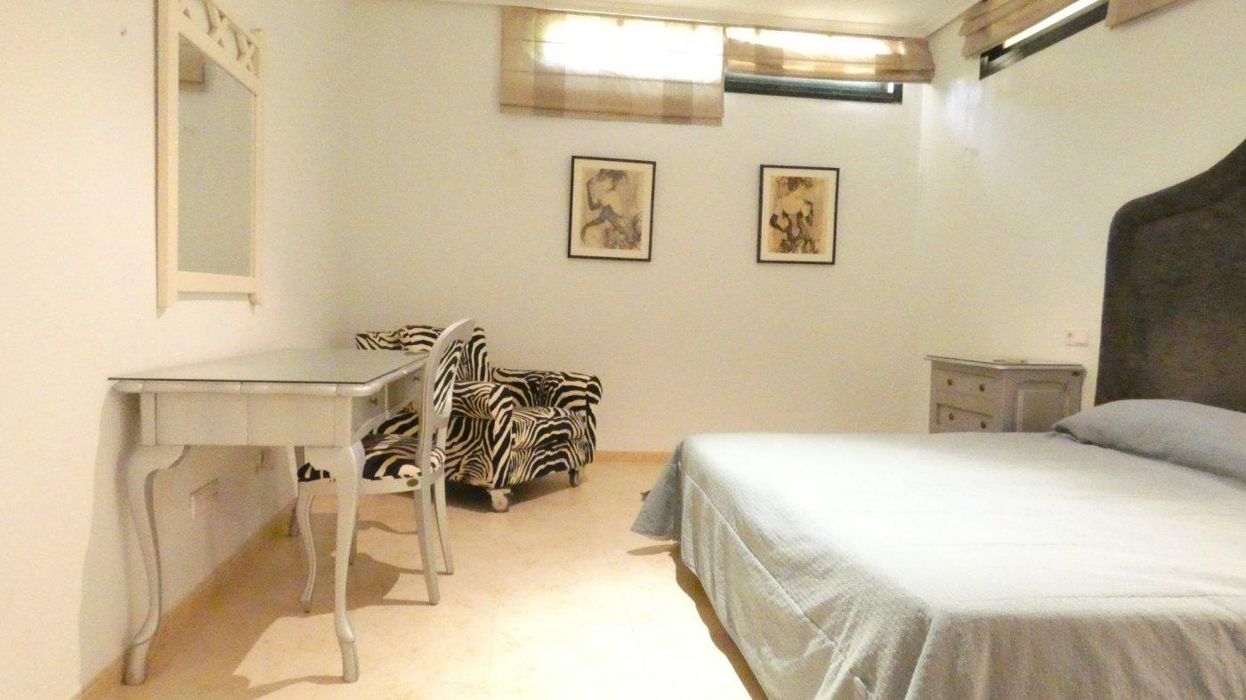 Gallery Image 44 of Villa For rent in Hacienda Del Golf, La Manga Club With Pool