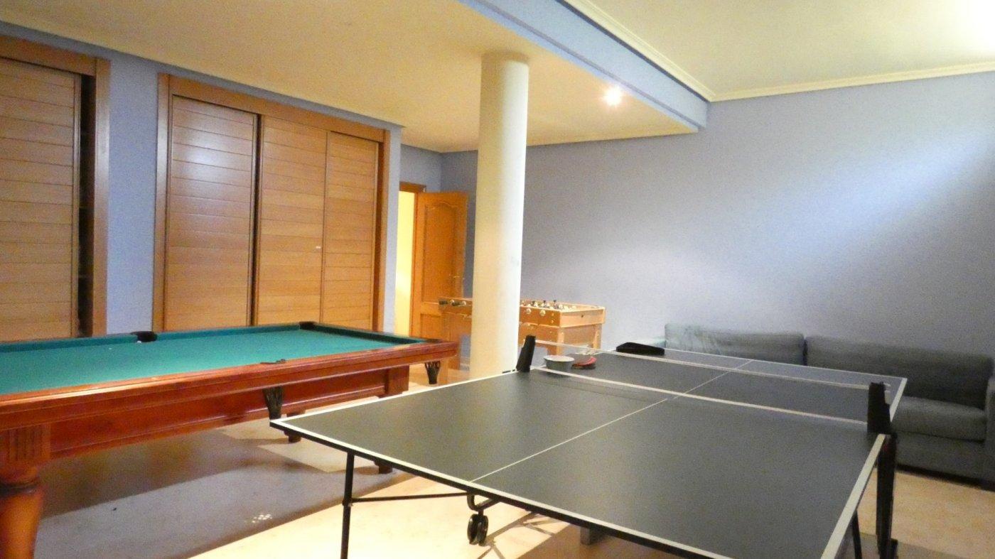 Gallery Image 52 of Villa For rent in Hacienda Del Golf, La Manga Club With Pool
