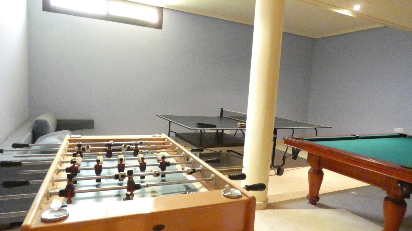 Gallery Image 53 of Villa For rent in Hacienda Del Golf, La Manga Club With Pool
