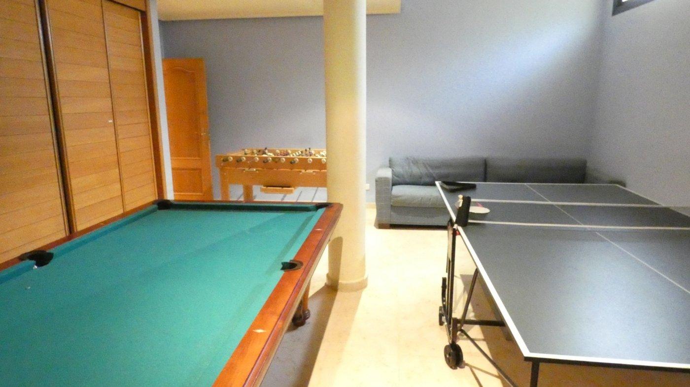 Gallery Image 54 of Villa For rent in Hacienda Del Golf, La Manga Club With Pool
