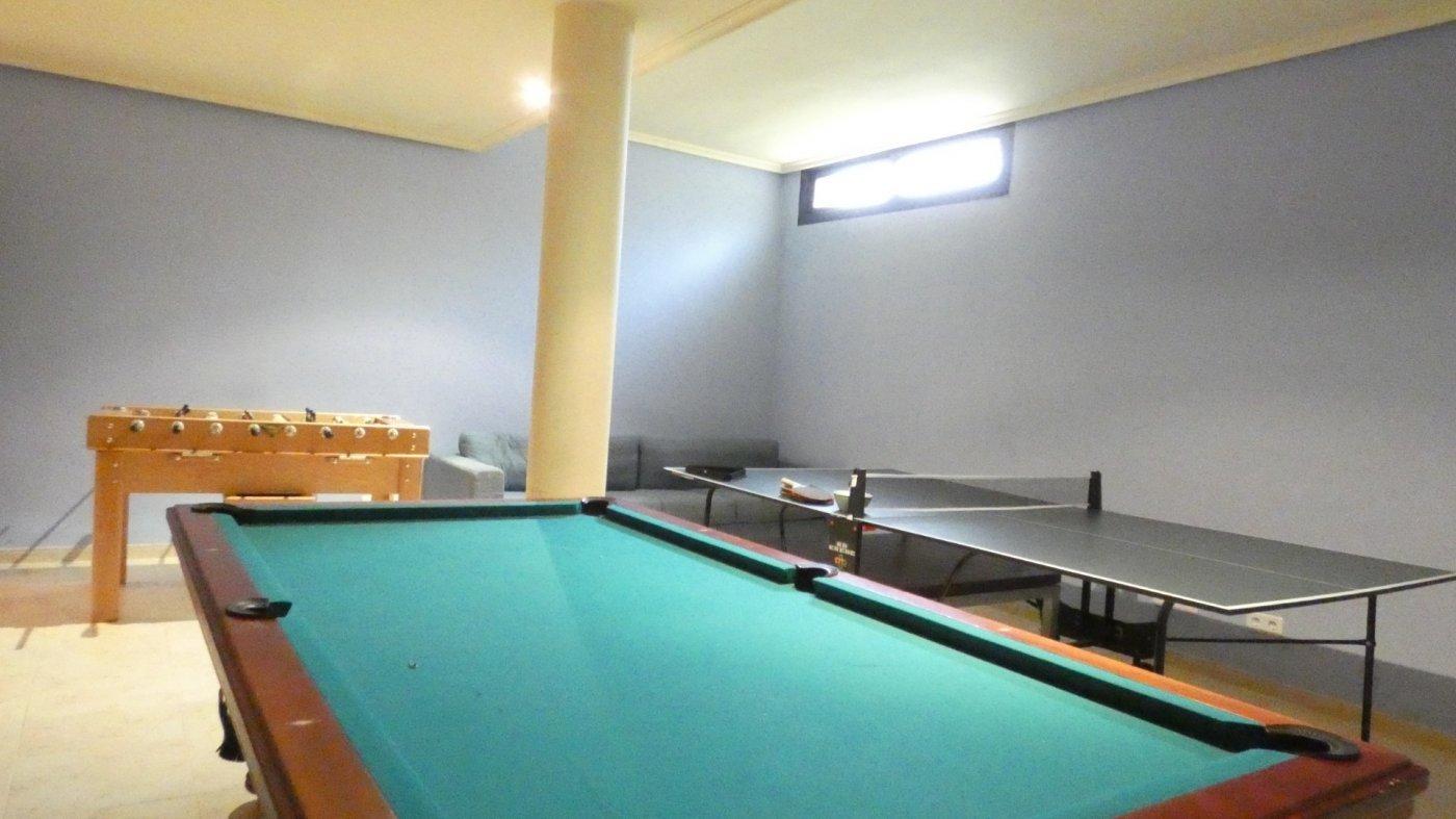 Gallery Image 55 of Villa For rent in Hacienda Del Golf, La Manga Club With Pool