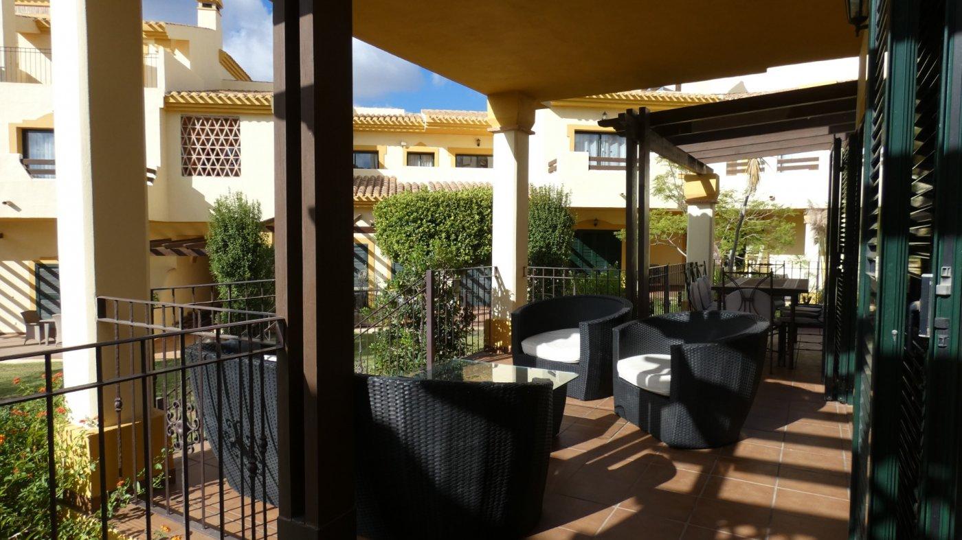 Gallery Image 56 of Villa For rent in Hacienda Del Golf, La Manga Club With Pool