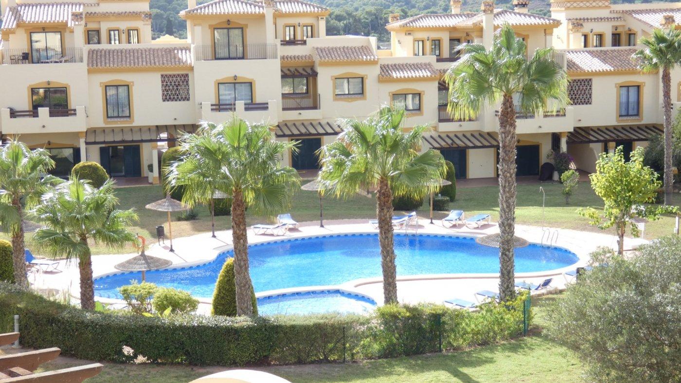 Gallery Image 58 of Villa For rent in Hacienda Del Golf, La Manga Club With Pool