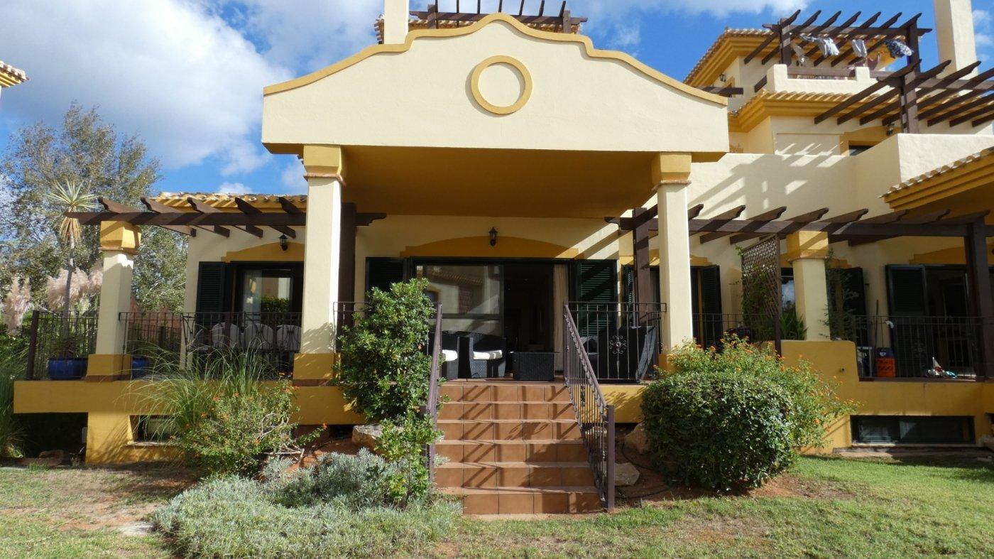 Gallery Image 5 of Villa For rent in Hacienda Del Golf, La Manga Club With Pool