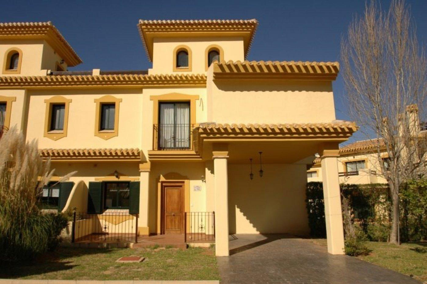 Gallery Image 68 of Villa For rent in Hacienda Del Golf, La Manga Club With Pool