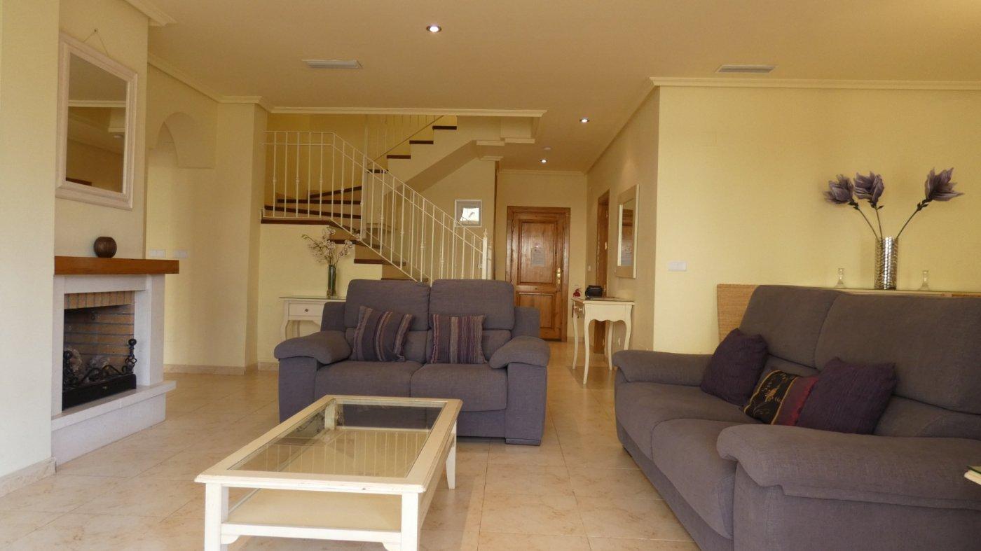 Gallery Image 6 of Villa For rent in Hacienda Del Golf, La Manga Club With Pool