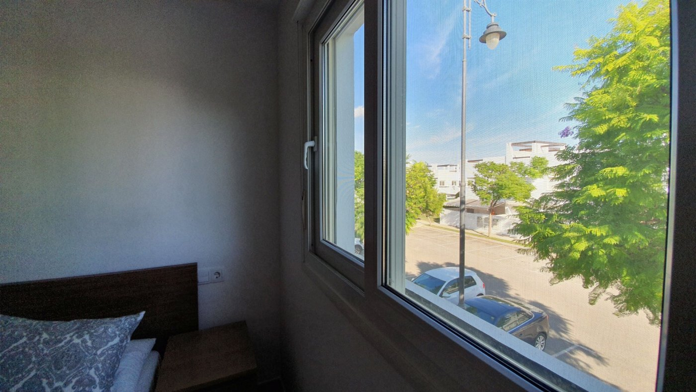 Gallery Image 12 of Fabulous 2 Bed Apartment, West facing and in walking distance of all amenities at Condado de Alhama