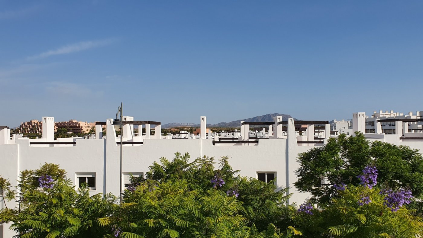 Gallery Image 13 of Fabulous 2 Bed Apartment, West facing and in walking distance of all amenities at Condado de Alhama
