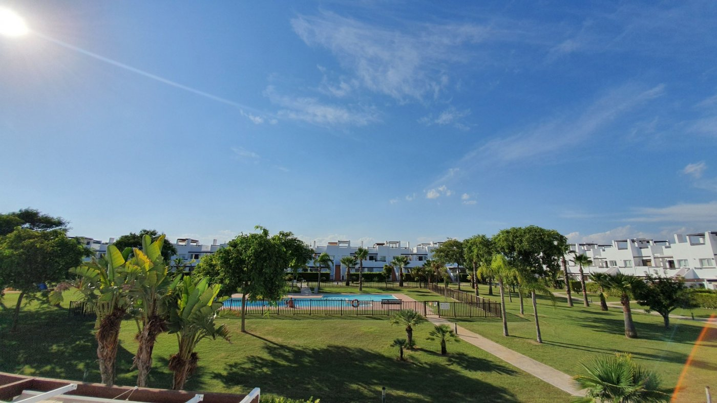 Gallery Image 14 of Fabulous 2 Bed Apartment, West facing and in walking distance of all amenities at Condado de Alhama